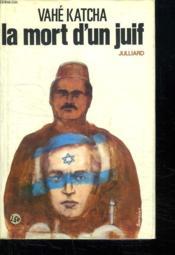 La Mort D Un Juif. - Couverture - Format classique