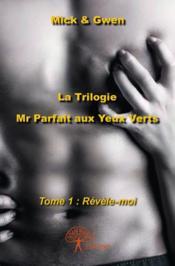Mr Parfait Aux Yeux Verts - Couverture - Format classique