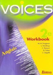 Voices 2de fichier eleve 2001 - Intérieur - Format classique