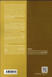 Histoire du XXe siècle - 4ème de couverture - Format classique