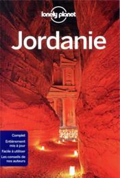 Jordanie (6e édition) - Couverture - Format classique