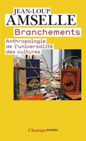 Branchements - Couverture - Format classique