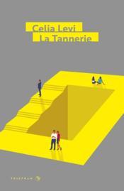 La tannerie - Couverture - Format classique