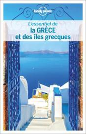 Grèce et des îles grecques (édition 2020) - Couverture - Format classique