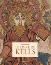 Le livre de Kells - Couverture - Format classique