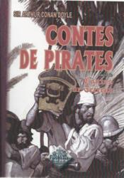Contes de pirates ; contes de terreur - Couverture - Format classique