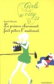 Le Prince Charmant Fait Peter L'Audimat - Couverture - Format classique