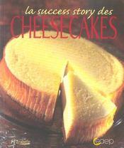 La success story des cheesecakes - Intérieur - Format classique