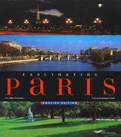 Fascinating paris - Intérieur - Format classique