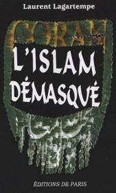 L'Islam démasqué - Couverture - Format classique