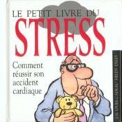 Stress - Couverture - Format classique
