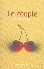 Le couple un jour à la fois (édition 2007) - Intérieur - Format classique