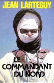 Le Commandant du Nord - Couverture - Format classique