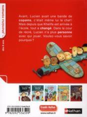Vive la France ! - 4ème de couverture - Format classique