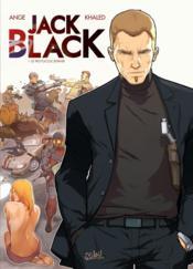 Jack Black t.1 - Couverture - Format classique