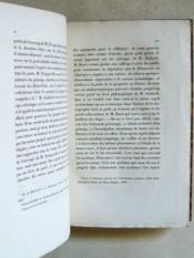 Essai sur le Beau ou Eléments de Philosophie Esthétique. - Couverture - Format classique