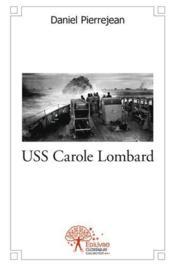 Uss carole lombard - Couverture - Format classique