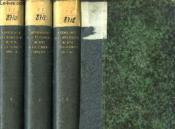Anthologie des Ecrivains morts à la Guerre 1914 - 1918. TOMES 1, 2 et 3 (sur 5) - Couverture - Format classique