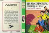 Les Six Compagnons Et La Perruque Rouge - Couverture - Format classique