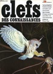 Clefs Des Connaissances - N°29 - Couverture - Format classique