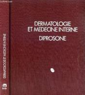 Dermatologie Et Medecine Interne Diprose. - Couverture - Format classique
