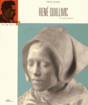 René Quillivic - Couverture - Format classique