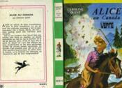 Alice au canada - Couverture - Format classique