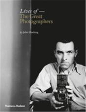 Lives of the great photographers - Couverture - Format classique