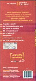 GUIDE 48 HEURES ; Barcelone - 4ème de couverture - Format classique