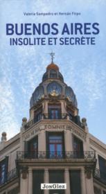 telecharger Buenos Aires insolite et secrete livre PDF/ePUB en ligne gratuit