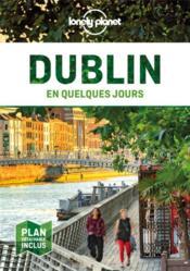 Dublin (4e édition) - Couverture - Format classique