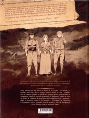 Ah, ça ira ! T.2 ; le sang et la boue - 4ème de couverture - Format classique