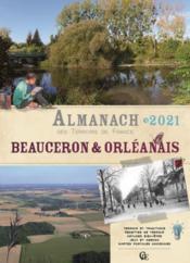 Almanach beauceron & orléanais (édition 2021) - Couverture - Format classique
