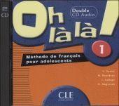 Méthode de français pour adolescents (édition 2003) - Couverture - Format classique