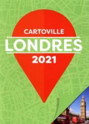 Londres (édition 2021) - Couverture - Format classique