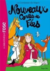 Nouveaux contes de fées - Couverture - Format classique