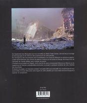 Annuel 2001 Le Monde En Images De L'Afp (L') - 4ème de couverture - Format classique