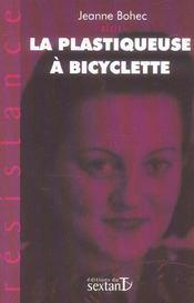 La plastiqueuse à bicyclette - Intérieur - Format classique