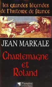 Charlemagne et roland - Intérieur - Format classique