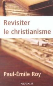Revisiter Le Christianisme - Couverture - Format classique
