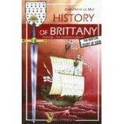 Histoire de bretagne, le point de vue breton (angl.) - Couverture - Format classique