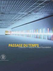 Passage du temps - Intérieur - Format classique