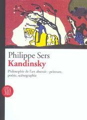 Kandinsky - Intérieur - Format classique