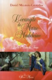 L'évangile de Marie-Madeleine - Couverture - Format classique