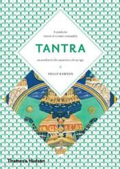 Tantra (Art And Imagination) /Anglais - Couverture - Format classique