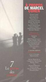 Revue Le Preau Des Collines N.7 ; Revue Le Preau Des Collines T.7 - Couverture - Format classique