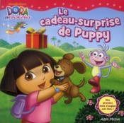 Le cadeau-surprise de Puppy - Couverture - Format classique