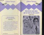 Petite Souris Aux Yeux De Lion - Couverture - Format classique