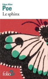 Le sphinx et autres contes - Couverture - Format classique