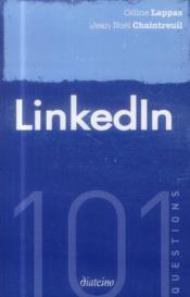 Linkedin - Couverture - Format classique